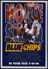 102 BLUE CHIPS 1sheet 1994