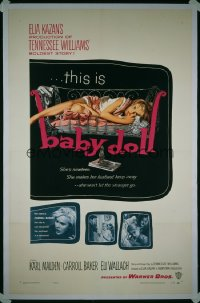 BABY DOLL 1sheet