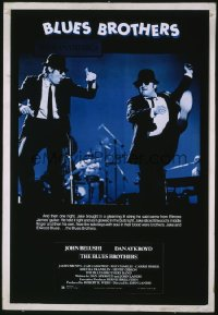 BLUES BROTHERS 1sheet