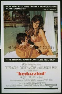 BEDAZZLED ('68) 1sheet