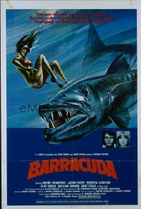 BARRACUDA 1sheet