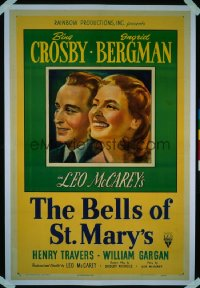 BELLS OF ST. MARY'S 1sheet