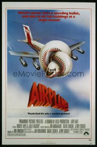 AIRPLANE 1sheet