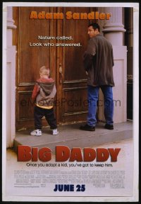 BIG DADDY 1sheet