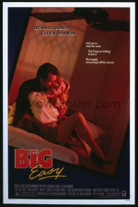 BIG EASY 1sheet