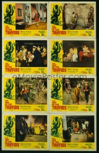 250 DAY OF THE TRIFFIDS LC