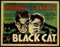 BLACK CAT ('34) TC LC