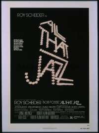 ALL THAT JAZZ 1sheet