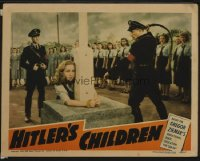 HITLER'S CHILDREN LC