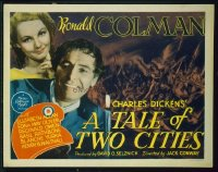 048 TALE OF TWO CITIES ('35) LC