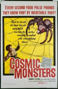 065 COSMIC MONSTERS 1sheet