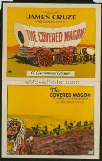 226 COVERED WAGON LC