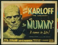 023 MUMMY ('32) TC LC