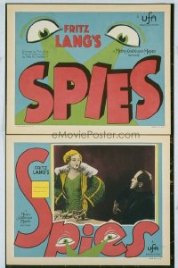220 SPIES ('28) LC