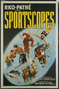 046 SPORTSCOPES 1sheet