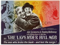 115 LAVENDER HILL MOB British quad
