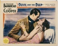162 DEVIL & THE DEEP LC