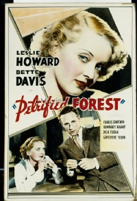 706 PETRIFIED FOREST special poster