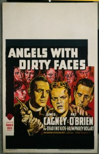 067 ANGELS WITH DIRTY FACES WC