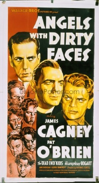 107 ANGELS WITH DIRTY FACES linen 3sh