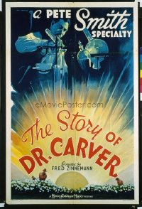 354 STORY OF DR CARVER 1sheet