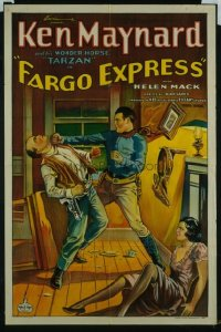 033 FARGO EXPRESS linen 1sheet