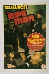 265 APE MAN 1sheet