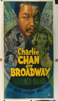 014 CHARLIE CHAN ON BROADWAY linen 3sh
