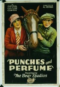 235 PUNCHES & PERFUME 1sheet