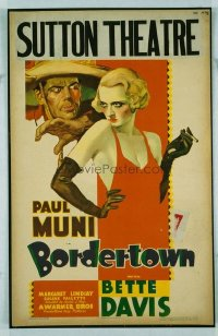 341 BORDERTOWN WC