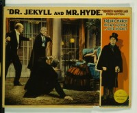 080 DR. JEKYLL & MR. HYDE ('31) LC