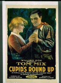 431 CUPID'S ROUNDUP 1sheet