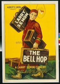 117 BELLHOP linen 1sheet