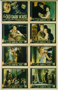 021 OLD DARK HOUSE ('32) LC