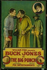 146 BIG PUNCH ('21) 1sheet