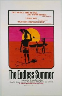 023 ENDLESS SUMMER 1sheet