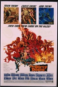 384 DIRTY DOZEN 1sheet