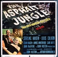 123 ASPHALT JUNGLE linen 6sh