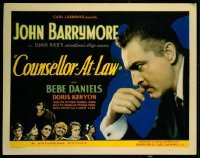 058 COUNSELLOR AT LAW LC