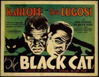 214 BLACK CAT ('34) TC LC
