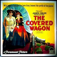 225 COVERED WAGON linen 6sh