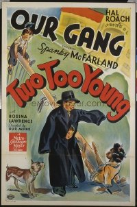 178 TWO TOO YOUNG 1sheet