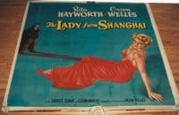 LADY FROM SHANGHAI linen 6sh