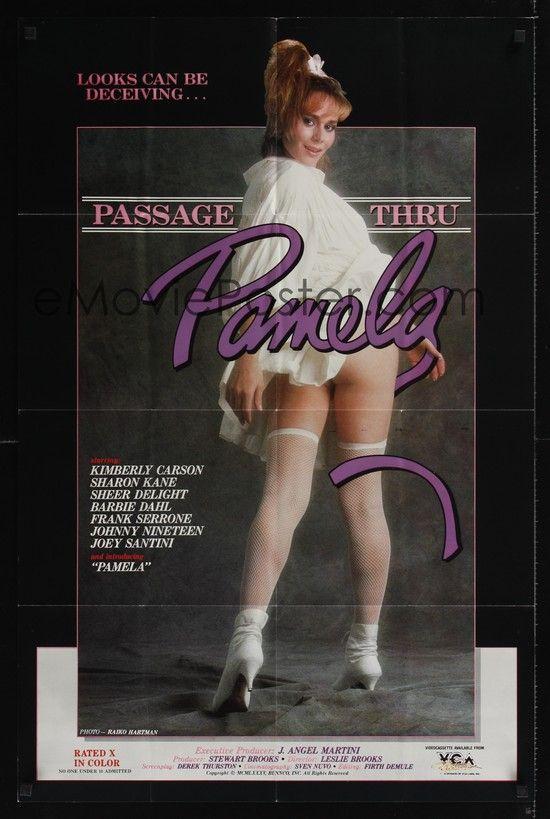 Passage thru pamela 1985 - 3 part 3