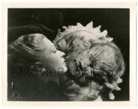 8r001 LA BELLE ET LA BETE set of 32 8x10 stills '47 made for the New York premiere w/press release!