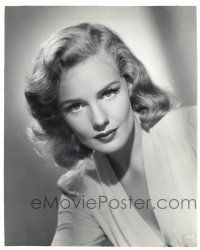 1m353 FRANCES FARMER 7.25x9 still '30s incredible portrait of the legendary beauty by Ray Jones!