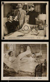 9s818 ANGELS IN DISGUISE 3 8x10 stills '49 Leo Gorcey, Huntz Hall and the Bowery Boys!