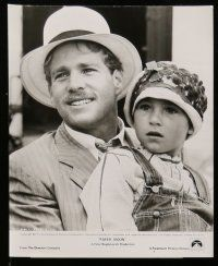 9s179 PAPER MOON 18 8x10 stills '73 father/daughter Tatum O'Neal/Ryan O'Neal, Madeline Kahn!