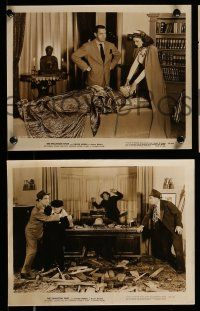9s892 PHANTOM THIEF 3 8x10 stills '46 Boston Blackie's Private Ghost, Chester Morris!