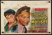 Ha llegado un angel marisol online dating